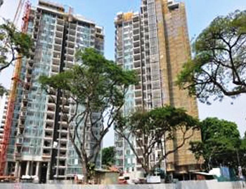One-Amber-Condominium-Project