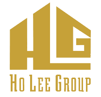Ho Lee Group Logo